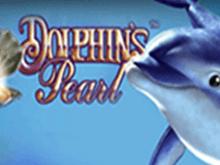 Автомат Dolphin's Pearl в клубе Вулкан Удачи